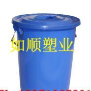 供应平江50升100升塑料环保桶塑料桶