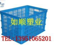 供应575-350筐塑料周转箱周转筐