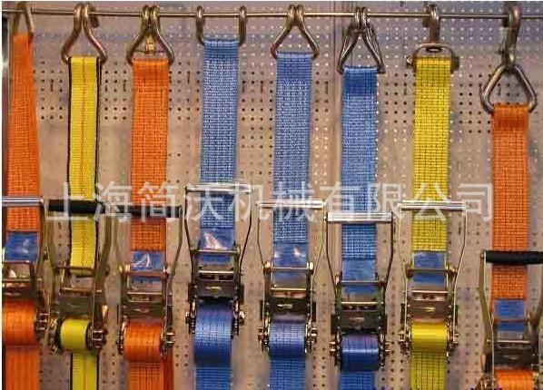 集装箱捆绑带