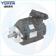 yuken双联泵PV2R2-59-FRRA