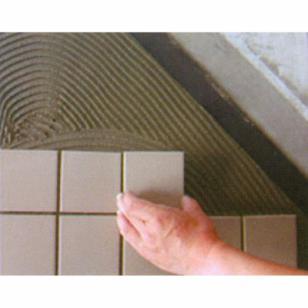 河南最优惠的瓷砖粘结剂勾缝剂厂家图片