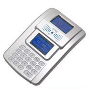 GPRS移动中文会员消费机图片