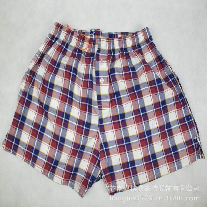 供应男式阿罗裤批发全棉休闲裤