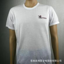 专业厂家生产 男式圆领外贸文化衫 休闲T恤