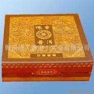 深圳木茶叶盒图片