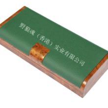 供应长条形木盒木制笔盒手链盒脚链盒