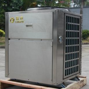 深圳蓝冠空气能图片