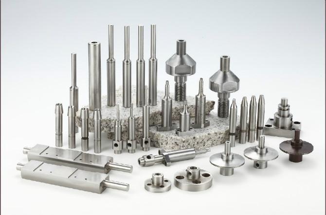 东莞钨钢模具_广东钨钢模具配件 专业生产钨钢模具配件 东莞大朗