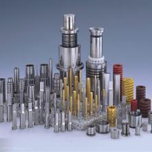 各类标准导柱导套  钢珠导柱套