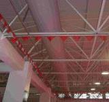 供应布袋风管食品厂专用博新布袋风管、品质保障