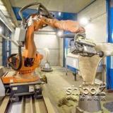 供应锻造工业机器人