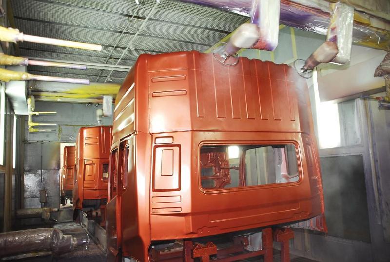 喷涂机器人 喷涂机器人供货商 供应江门喷涂机器人生产厂家 ,江门喷