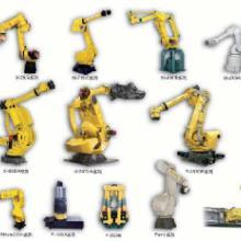 供应喷胶水工业机器人
