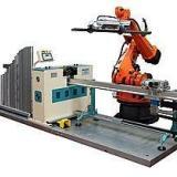 供应中山冲床油压床机器人