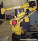 供应压铸机器人