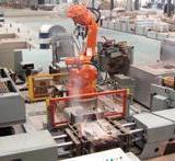 供应锻造工业机械手