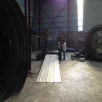 达标供应滚塑模具加工 深圳滚塑容器产品模具加工 深圳模具厂家 滚塑化工高温耐酸容器产品加工