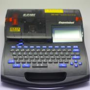 包头丽标线号机C-210T套管打印机图片