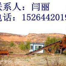 供应铁矿充填站