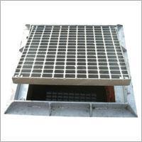 供应下水道溢水格栅排水格栅价格/厂家-安平精华钢格板有限公司批发