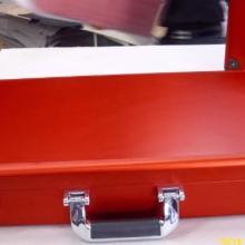 祺升箱包供应彩色铝合金箱,仪器箱,设计独特,结构实用牢固,为批发