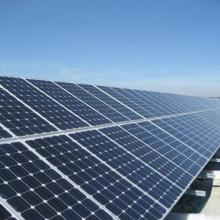 供应太阳能风能发电系统
