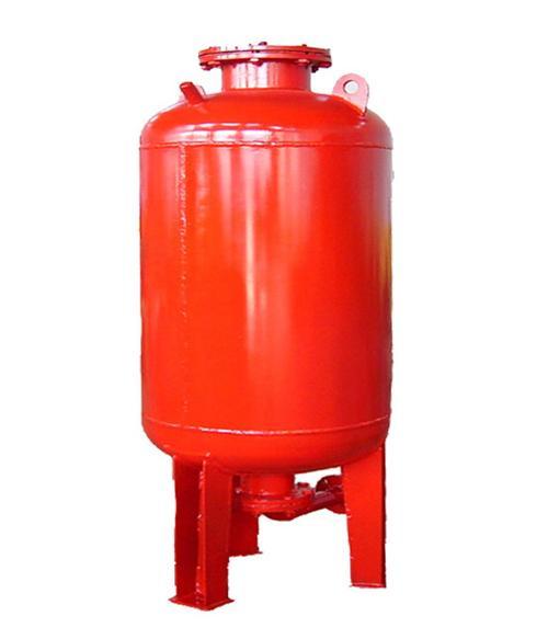 气压罐_气压罐供货商_供应隔膜气压罐隔膜式气压罐图片