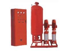 消防增压稳压设备成套图片