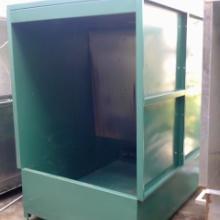 供应东莞东坑镇喷漆柜水帘柜喷油柜制造商