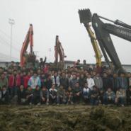 08合肥装载机培训图片