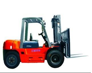 供应29叉车原动机恒功率软特性的要求黄山合肥叉车培训