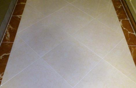 抛釉砖美缝剂效果图 釉砖美 抛釉砖美缝