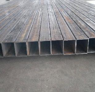 鄂尔多斯方形钢管矩形管供应图片