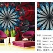 壁纸/壁画/柳艺大量生产墙纸基材图片