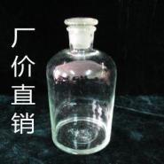 广口磨砂瓶泡酒瓶5升10斤装图片