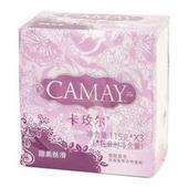 宝洁厂家品牌卡玫尔香皂批发促销
