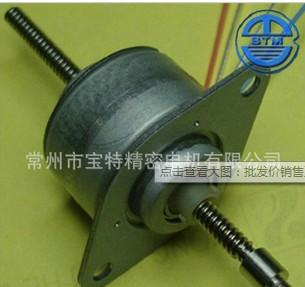 供应直线电机微型电动机