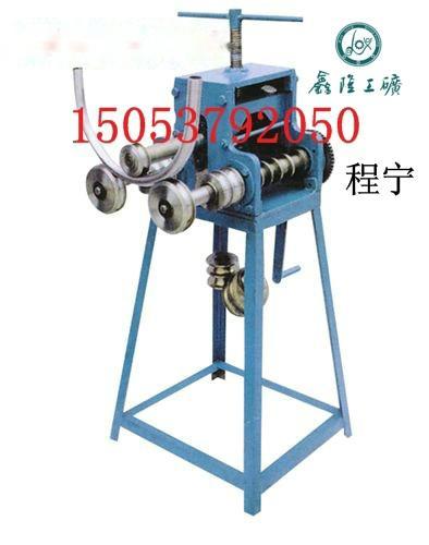SWG-38多功能手动弯管机销售