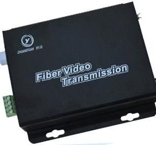 视频光端机1路视频光端机图片