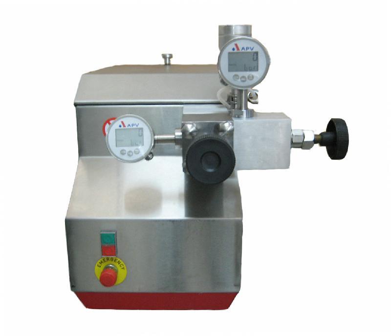供应实验型高压均质机APV1000/2000