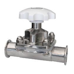 供应不锈钢隔膜阀卫生级隔膜阀