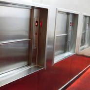 恩施食堂餐车电梯/酒店传菜电梯/图片