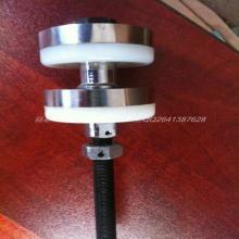 供应浙江65型号双吊轮滑轨制造商,杭州65型号双吊轮滑轨代理商批发