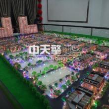 昆明建筑模型-昆明展馆模型设计