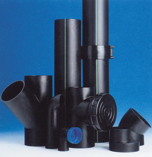 排水管件供应商/生产供应虹吸排水管件-山东武-排水管件 新疆建筑排水