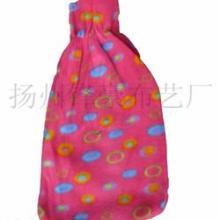 供应热水袋套批发 热水袋套批发厂家 扬州锋豪布艺厂