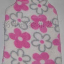 供应花型热水袋套 花型热水袋套图片 花型热水袋套款式