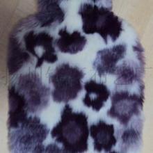 供应热水袋毛绒套 热水袋毛绒套价格图片