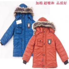 供应特价包邮男童中小童装最新款休闲风衣