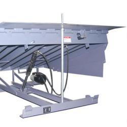 供应固定式液壓裝卸貨平台登车桥